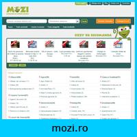 Anunturi gratuite Mozi